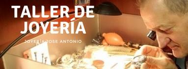 TALLER DE JOYAS EN SANTIAGO. RELOJERÍA EN SANTIAGO. JOYERÍA JOSÉ ANTONIO EN SANTIAGO